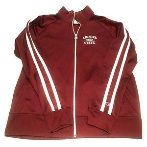 Arizona State University Full Zip Jacket